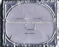 Caliente venta! Blanqueamiento cristalina del colágeno máscara, Hidratación profunda máscara facial paquete, Embellecimiento y nutritiva