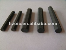 FERRITE ANTENNA CORE Y10X140,High Frequency Welding ferrite rod,Mn-Zn ferrite magnet