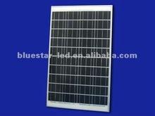 High quality solar panel 80 watt