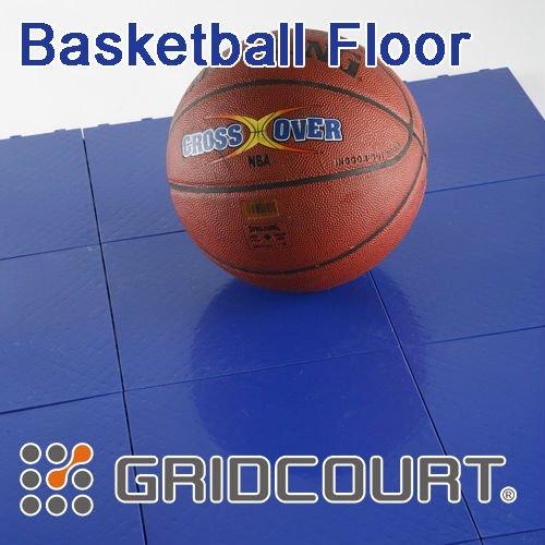 Leisure basketball flooring Surface