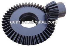 ANSI standard transmission bevel gear