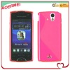cover for sony ericsson xperia ray st18i