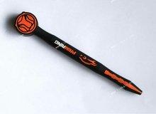 rubber pvc pen