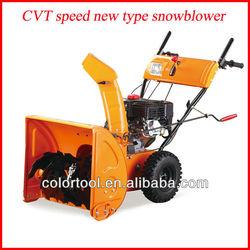 2013 New type snow blower/snowblower garden cleaning machine