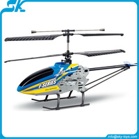 MJX F639 RC 2.4G 4CH DIGITAL PROPORTIONAL COAXIAL DOUBLE SERVOR HELICOPTER WITH GYRO RC HELI