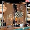 Metal decorative curtain(fashionable design)