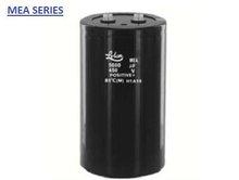 Screw Type Aluminum Electrolytic Capacitor 50V