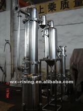 Vacuum evaporation equipment