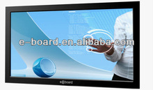 Eboard Computer TV PC Touchscreen Integration All in one Multitouch LED Monitor