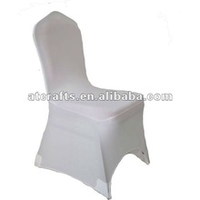 wholesale white spandex wedding chair covers