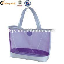 Fashion PVC Handbags 2012