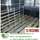 hot sale rabbit cage wire mesh