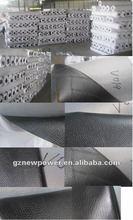 "A grade stocklot pvc leathere stocklot-0.65mmx54"" A grade"