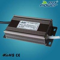 Waterproof 24V 30w constant voltage led adaptor