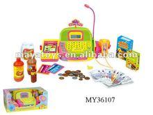 لعبة حاسبةالمدرسة مكتب أمين الصندوق، الموسيقى، ضوء، الميكروفون