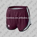 nice custom made trainning esportes shorts para homens