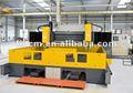 Pórtico móvel placa cnc máquina de perfuração modelo pld5050/ 2