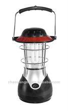 11 watt saving energy camping lanterns(solar)