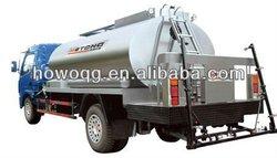 asphalt distributor 5000L