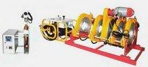 HMC-H(160-315) welding machine pipe hdpe
