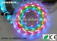 Dream color digital LED Strip 8806 DMX signal led flexible strip