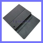 Folder Slim cover Leather Keyboard with Stand Cover for iPad 2/3