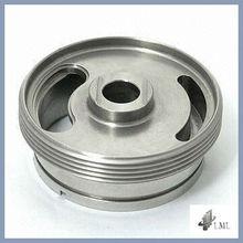 machining pin 6063 aluminium