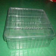 OEM PET blister box,Polyethylene Terephthalate vacuum forming,Amei Brothers