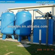 potable water treatment equipment The equipment Angel developed