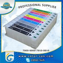 empty inkjet cartridges for epson 7900/9900/7910/9910