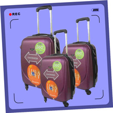 2012 Sperior Quality ABS Trolley Luggage