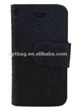 2012 new latest elegant style business cell phone case