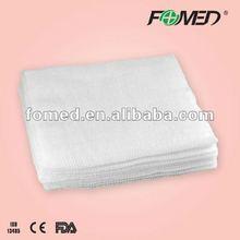medical hemostatic sponge