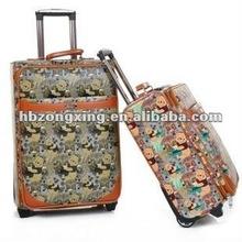2012 hot sale luggage case