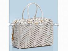 Fashion PU cosmetic case