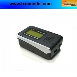 SKYRC GPS Speed Meter For Car and Airplane