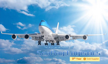 air shipping company to CYPRUS from China