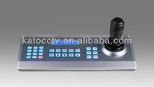 3D USB PTZ Keyboard Controller Joystick Control