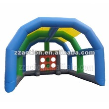 2012 inflatable sport games on promotion