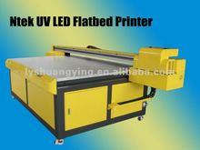 UV Door Sheet, Metal Sheet, Aluminum Sheet Printing Machine--Ntek UV Printer