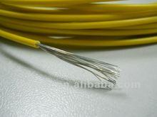 UL11284 heatproof wire ,TPE insulation