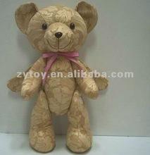 Soft cute toy names stuffed bear