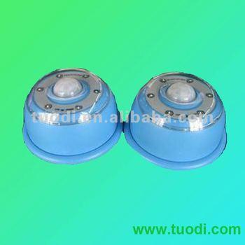 Tdl 6led Led Pir Sensor Light Night Daylight Buy Led Sensor Light Mini Led