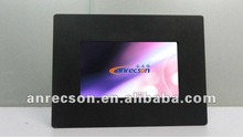 """7"""" high brightness industrial touch screen Panel PC all in one(1000nit)"""