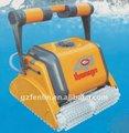 Piscina de natación de equipos de limpieza, limpiador de automoción( delfín 3002- 30), robot limpiador de la piscina