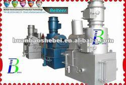 Industrial Solid Waste Incinerator