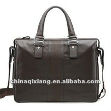 2012 mens brand leather bag