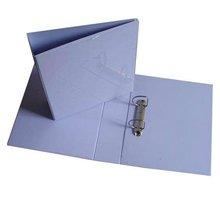 A4 binder file folder for holding documents