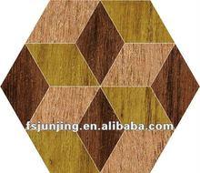 wood texture tiles,2012 New Design NO.:M6809