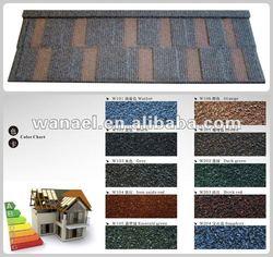 tin metal roofing